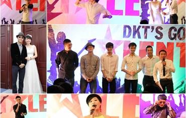 Sapo's Got Talent - vòng chung kết - 2014