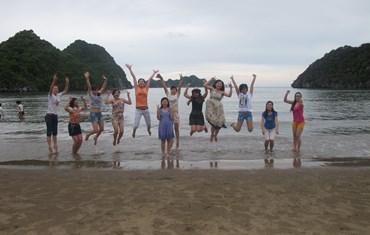 Du lịch hè - Cát Bà - 2012