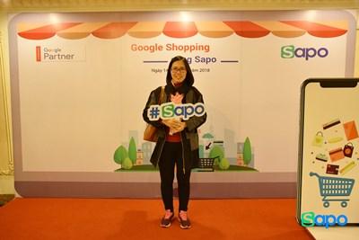 Bứt phá doanh thu với Google Shopping cùng Sapo
