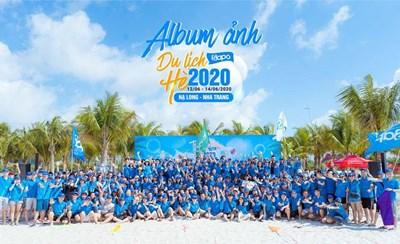 DU LỊCH HÈ 2020