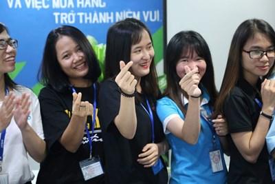 Ngày Phụ nữ Việt Nam 20.10 tại Sapo - HCM - 2018