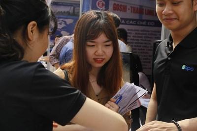 Sapo đến Đại học Công nghiệp Hà Nội - 2018