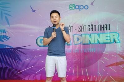 Sapo-er Du lịch hè biển Sầm Sơn - Hà Nội - 2018