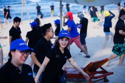 Sapo-er miền Bắc - Trung Du lịch hè biển Quảng Bình - 2019