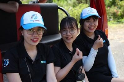 Sapo-er miền Nam - Du lịch Hè Đà Lạt - 2019