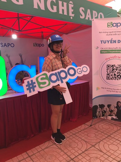 Sapo - Job Festival 2019