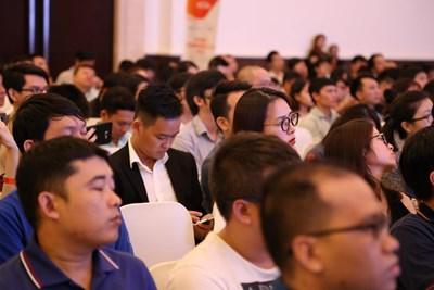 """Toàn cảnh sự kiện """"Mobile Ecommerce Day 2018"""" Bán hàng trên di động - Hiểu đúng và Làm chuẩn tại HCM"""